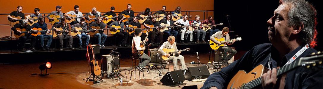Ecole de musiques actuelles Swing Romane Académie