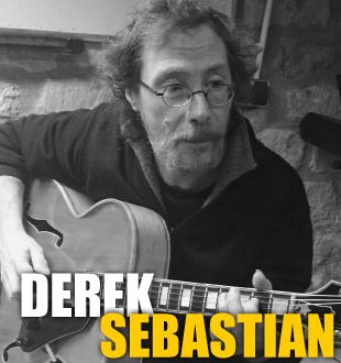 Derek Sebastian Stage Avril 2018 Swing Romane Académie