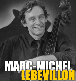 Marc-Michel Lebévillon Stage Avril 2018 Swing Romane Académie