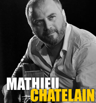 Mathieu Chatelain Stage Avril 2018 Swing Romane Académie