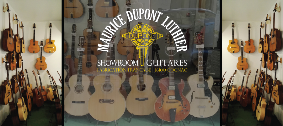 Showroom Maurice Dupont 137 rue du château Paris