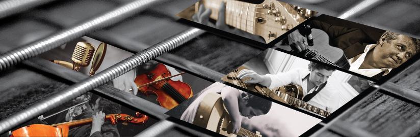 Swing Romane Académie : Ecole de guitare Jazz & Musiques actuelles