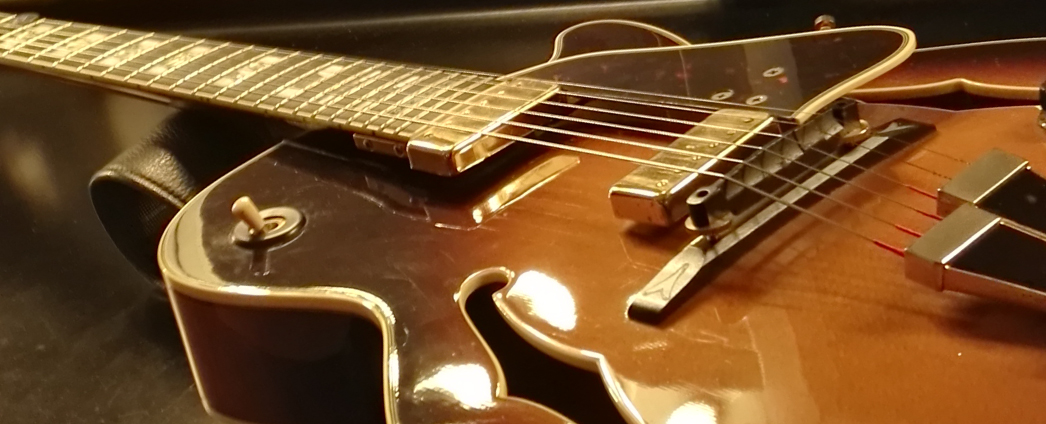 Formation intensive Flash guitare 1